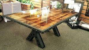 industrial kitchen table furniture. Industrial Kitchen Table Chic Design Chairs And Farmhouse Looking For A Fire Furniture
