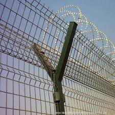 barbed wire fence prison. Contemporary Prison Fencing Systems For Energysecurity Nutairport Fence Prison Barbed Wire  With  On Barbed Wire Fence Prison E