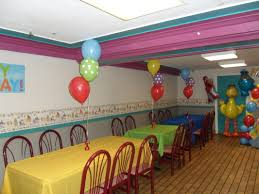 Cuban Party Decorations Sesame Street Party Party Decorations By Teresa