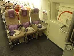 Emirates 777 Seat Plan Emirates Boeing 777 300 Seating