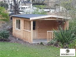 garden cabin hampstead