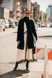 The best street <b>style</b> at <b>New</b> York Fashion Week autumn/winter '19 ...