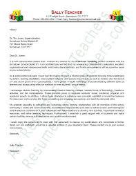 Education Cover Letter Samples Student Cover Letter Samples Physical