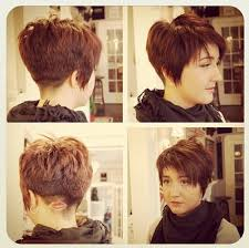 Hairstyle Design For Short Hair 32 stylish pixie haircuts for short hair popular haircuts 3884 by stevesalt.us