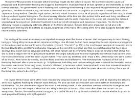 essay about racism racial discrimination essay example an essay on racism at com view larger