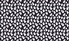 Halloween Pattern Mesmerizing Halloween Hand Drawn Vector Elements Patterns