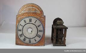 OMNIA - Klokkeverk