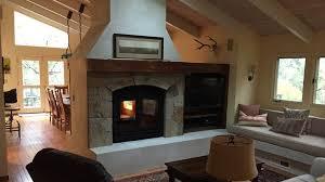 wood burning fireplaces next slide