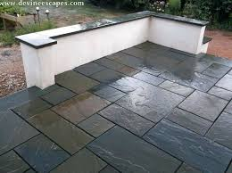 bluestone patio costs cost top design how much should a new escapes best flagstone s59