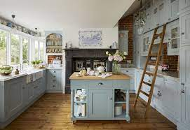 Designing A Farmhouse Kitchen 13 Ideas That Are Brimming With Character Real Homes