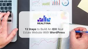 Chart Idx Connect Idx Realtyna Real Estate Web