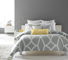 grey and yellow bedroom ideas. give your bedroom a relaxing ambiance with gray [design: hotel collection] grey and yellow ideas