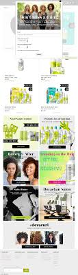 Curl Type Chart Devacurl Devacurl Competitors Revenue And Employees Owler Company
