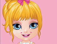 baby barbie hobbies doll house girl games
