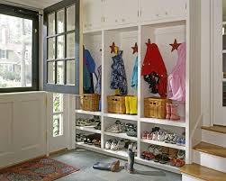 Wonderful Entry Storage Ideas