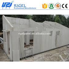 Inflatable Concrete Prefabricated Concrete Houses Prefabricated Concrete Houses