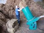 Гранулировать сено своими руками