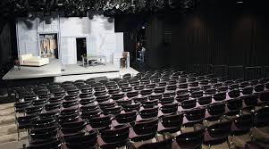 Theatre Spaces The Woodruff Arts Center
