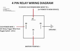 12v relay wiring diagram dolgular com 5 Pole Relay Wiring Diagram relay wiring diagram fitfathers