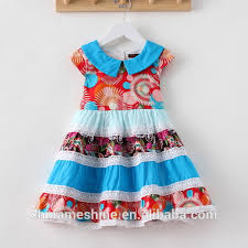 ms63510c summer kids dress s cotton frock designs s cotton frock designs frock design for s kids dress on alibaba