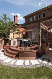 Paul Lafrance Design Hgtvs Decked Out The Bbq Deck Paul Lafrance Design