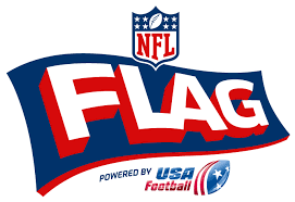 Image result for new jersey flag football