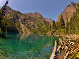 Alpine Park 5 Amazing High Alpine Lakes To Explore In Olympic National Park