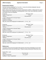job applications examples 15 examples of job applications resume statement