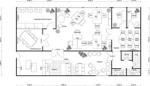 plan office layout. Floor Plan Office Layout On In Plans RoomSketcher