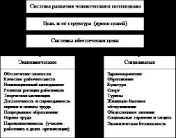 Курсовая работа Человеческий капитал как фактор национальной  Более того из человеческого потенциала на его основе и при непосредственном воздействии социальной сферы формируетсяинтеллектуальный капитал который в