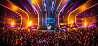 Dutch Trance Charts Top 10 Trance Festivals In Europe Festicket Magazine