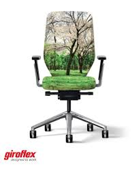office chair materials. The Giroflex 656 Chair Series Has Been \u0027Cradle To Cradle\u0027-certified Since 2010. Office Materials