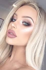 picture natural makeup