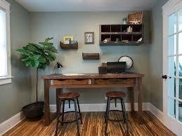 Rustic fice Desk Furniture