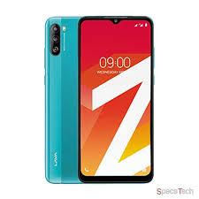 Lava Z2 Smartphone - Specs & Price ...