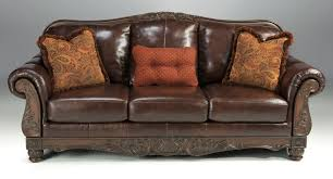 Buy Ashley Furniture North Shore Plus Coffee Sofa