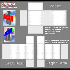Create A Shirt Roblox Roblox Clothes Template Mytv Pw