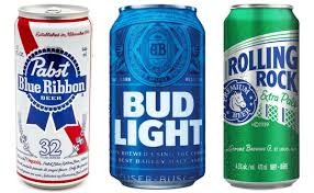 Pbr Light Alcohol Content The 20 Greatest Cheap American Beers Ranked Maxim