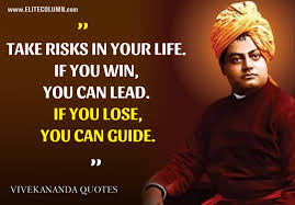10 Swami Vivekananda Quotes Which Are Still Relevant Elitecolumn