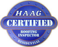 Haag Certifications!  