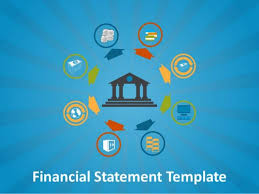 Powerpoint Financial Financial Statement Powerpoint Template