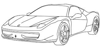 50+ mẫu tranh tô màu ô tô đẹp nhất - Chia sẻ 24h