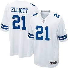 Nfl Nfl Cowboys Jersey Elliott Cowboys