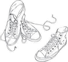 Saaie Sneakers Inkie