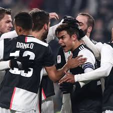 Juventus 4 - Udinese 0: Initial reaction and random ...