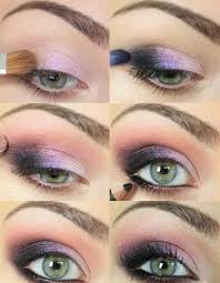 how to wear smokey eye makeup 25 easy and dramatic smokey