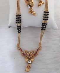 Indian Jewellery Designs Mangalsutra Unique Design Mangalsutra Wedding Collection Indian Bridal