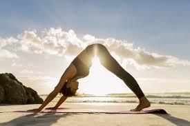 6 Beneficial Yoga Exercises