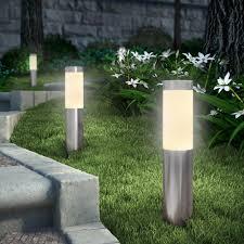 Led Light Design Amazing LED Bollard Lights Commercial LED - Exterior bollard lighting