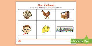 You are not required to register in order to use this site. Free Sh Or Ch Sound Phonics Worksheet Free English Resource Twinkl
